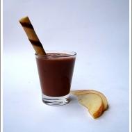Crema Leggera di Pere al Cacao