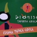 Ristorante Dioniso