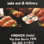 """""""Ristorante"""" Sushi Mania"""