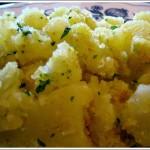 Patate Leggere al Curry
