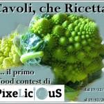 Cavoli, che Ricetta! And the Winners are…