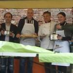 Il Mio Primo Show Cooking: l'Emozione di un'Inaspettata Vittoria al Contest della XVII Mostra-Mercato del Tartufo Marzuolo a Cigoli