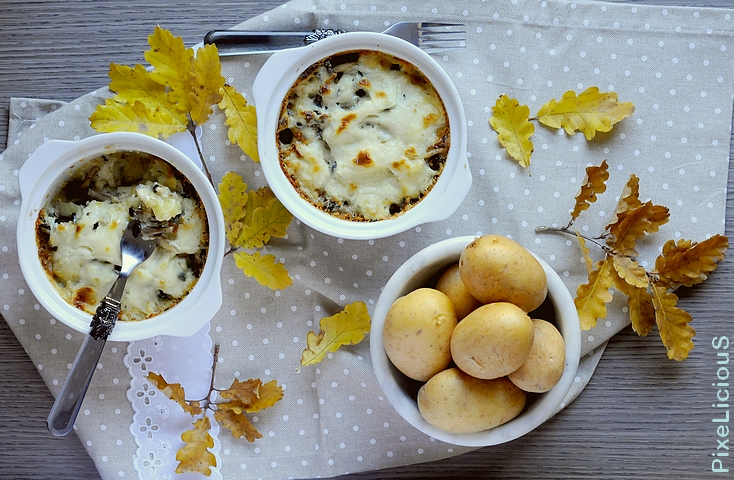 tortini patate pioppini gorgonzola 1 72dpi