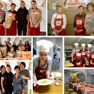 Pomodoro e Pasta 2.0 @Mediterranea Belfiore: la Finalissima!