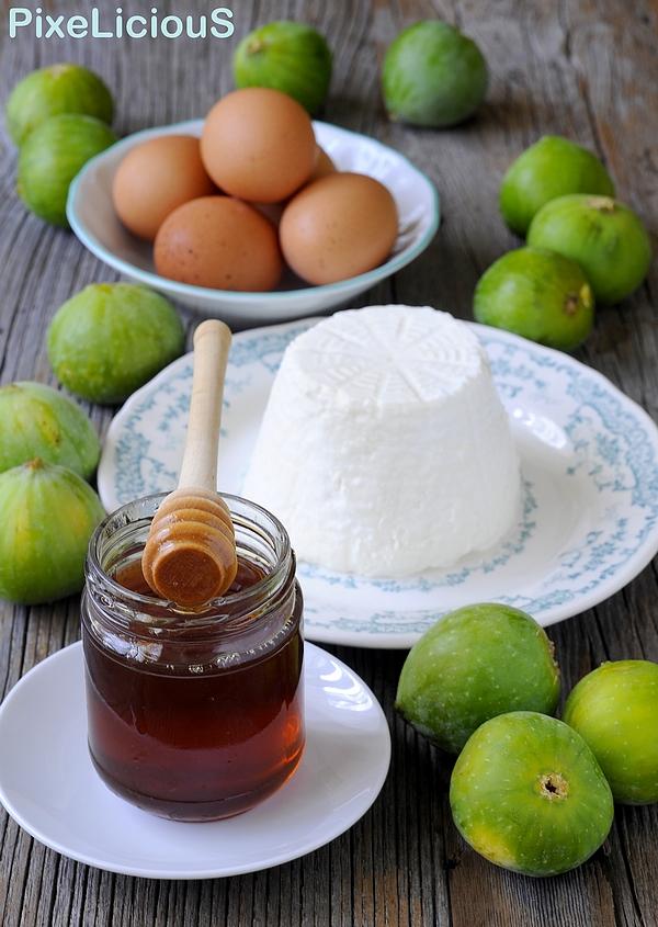 semifreddo ricotta fichi miele_ingredienti 72dpi