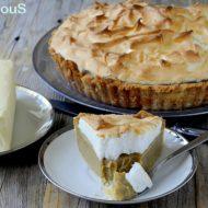 Butterscotch Meringue Pie