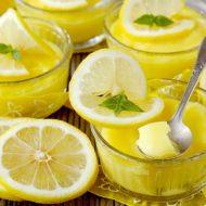 Budini al Limone